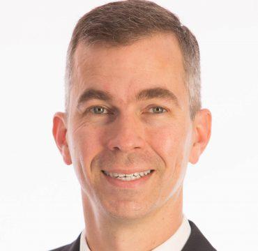 David Kinstle- Branch Manager
