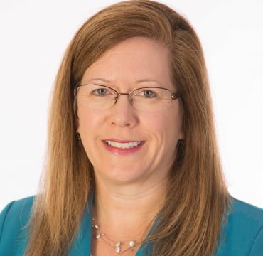Tracey Egloff- VP, Residential Lending