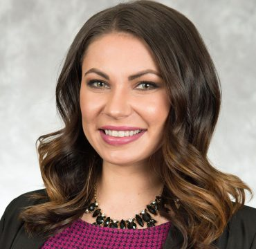 Zaneta Grasakis-Branch Manager