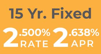 15-Yr.-Fixed